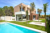 Villas Independientes con Piscina Privada en Finestrat